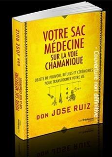 Votre sac médecine sur la voie chamanique