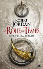 Vente EBooks : La Grande quête  - Robert Jordan