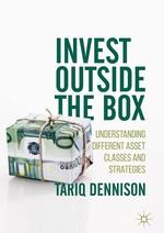 Invest Outside the Box  - Tariq Dennison
