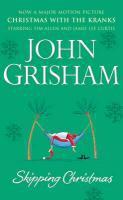 Vente Livre Numérique : Skipping Christmas  - John Grisham