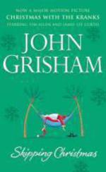 Vente Livre Numérique : Skipping Christmas  - Grisham John
