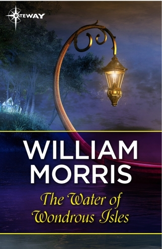 The Water of Wondrous Isles