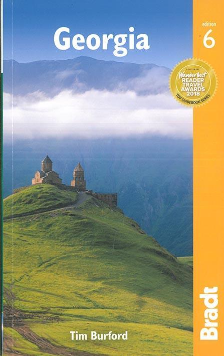 Georgia (6e édition)