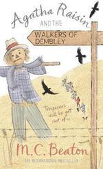 Vente Livre Numérique : Agatha Raisin and the Walkers of Dembley  - Beaton M C