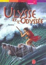 Couverture de Ulysse et l'odyssée