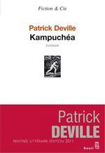 Vente Livre Numérique : Kampuchéa  - Patrick Deville
