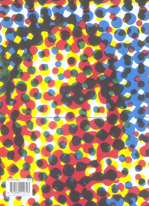 L'art contemporain en France (édition 2005)