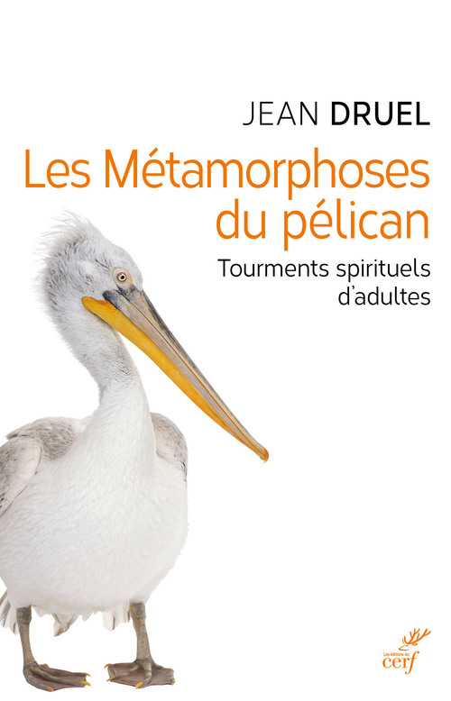 Les métamorphoses du pélican ; tourments spirituels d'adultes