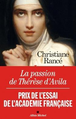 La passion de Thérèse d'Avila