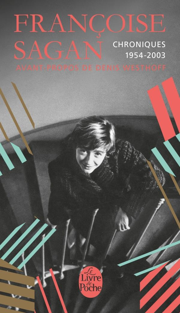Chroniques ; 1954-2003
