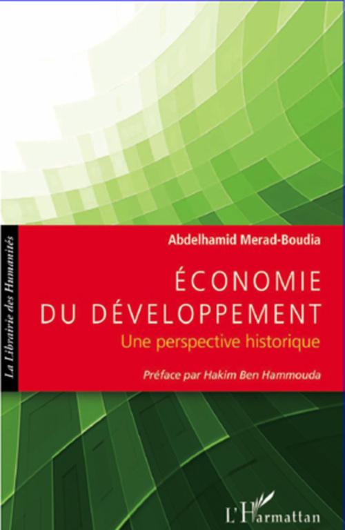 économie du développement ; une perspective historique