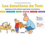 Vente Livre Numérique : Les émotions de Tom  - Elisabeth De Lambilly