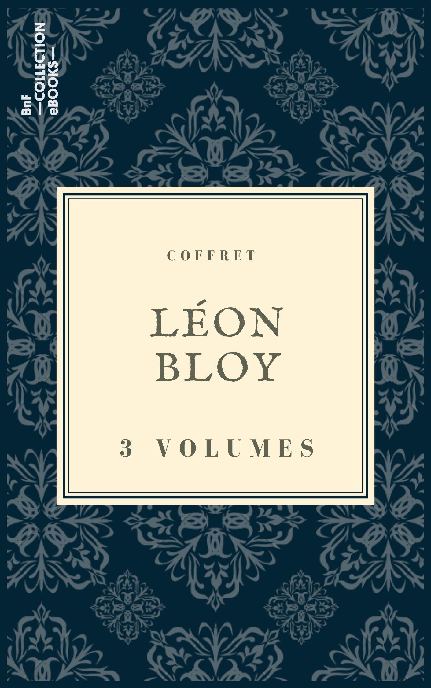 Coffret Léon Bloy