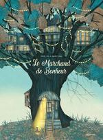 Couverture de Le Marchand De Bonheur