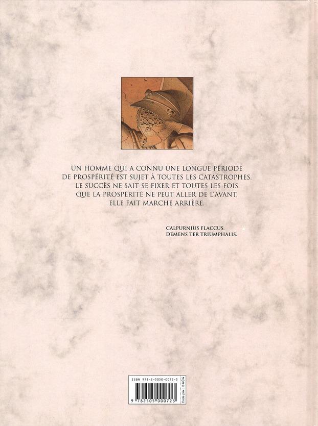 Murena T.6 ; le sang des bêtes