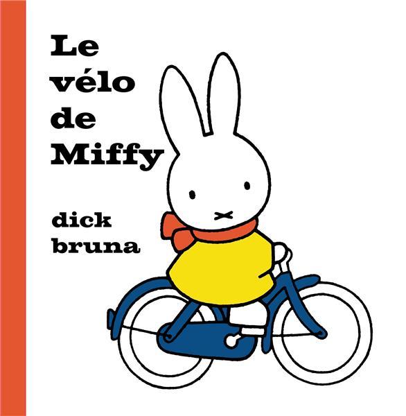 LE VELO DE MIFFY