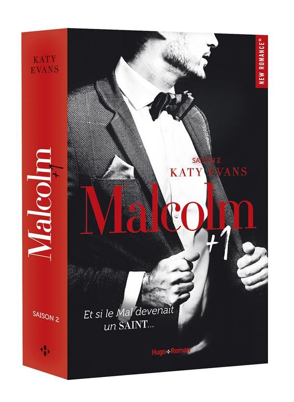 Malcolm T.2 ; +1