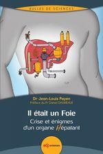 Vente Livre Numérique : Il était un Foie  - Jean-Louis Payen