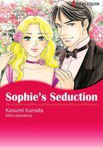 Vente Livre Numérique : Harlequin Comics: Sophie's Seduction  - Kim Lawrence - Kasumi Kuroda