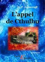 Vente EBooks : L'appel de Cthulhu  - Howard Phillips LOVECRAFT