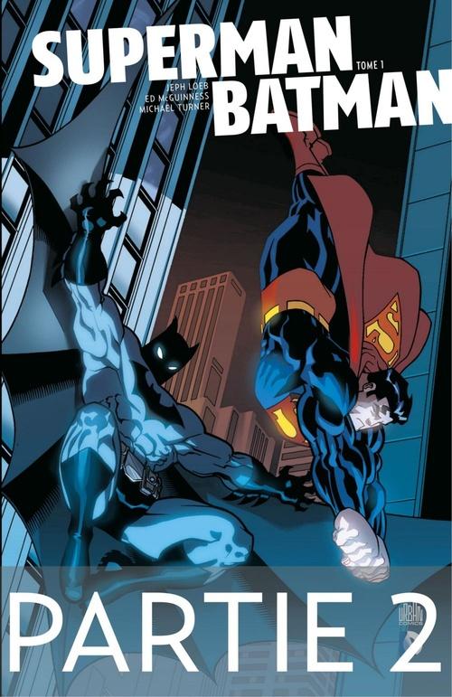 Superman/Batman - Tome 1 - Partie 2