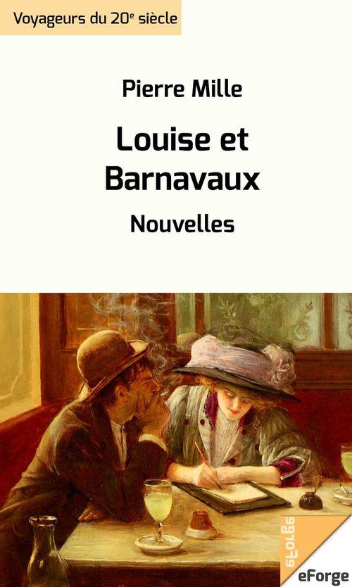 Louise et Barnavaux