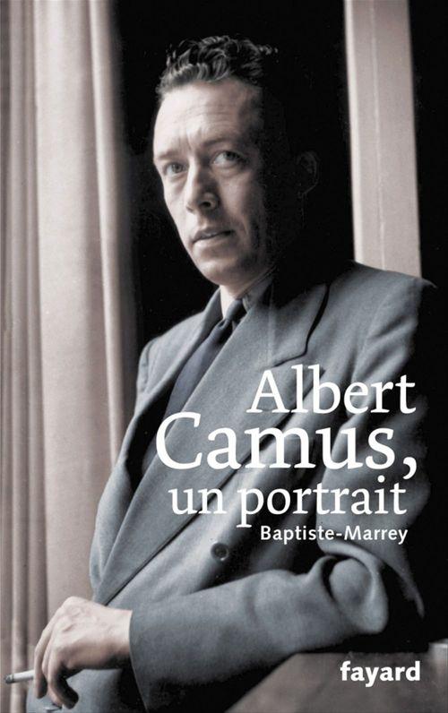 Albert Camus, un portrait