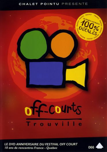 Off-courts Trouville