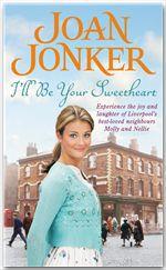 I'll Be Your Sweetheart  - Joan Jonker
