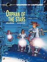 Vente Livre Numérique : Valerian et Laureline (english version) - Volume 17 - Orphan of the Stars  - Pierre Christin
