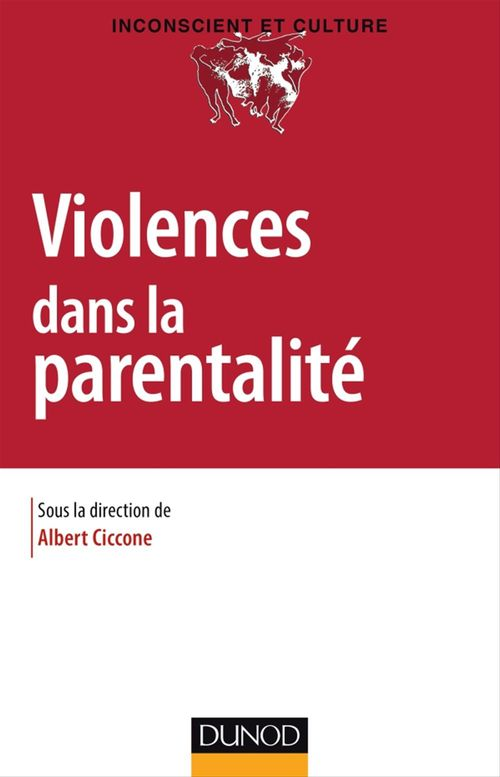 Violences dans la parentalité