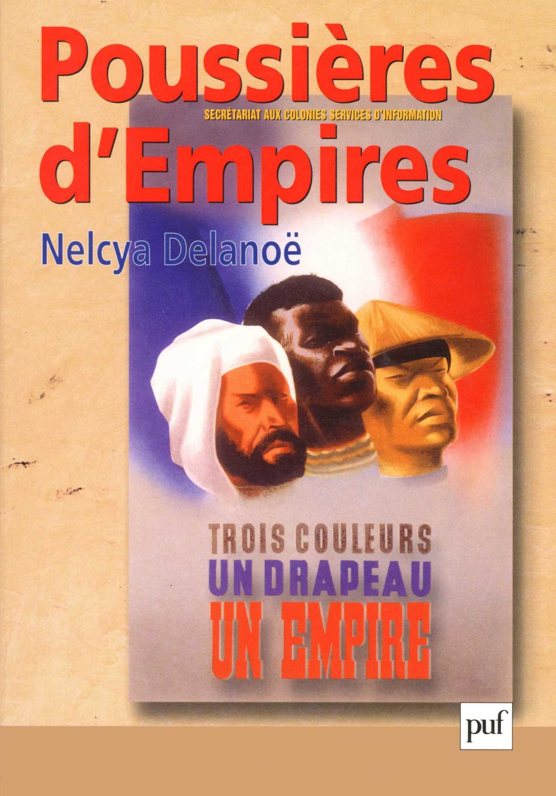 Poussieres d'empires