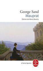 Vente Livre Numérique : Mauprat  - George Sand