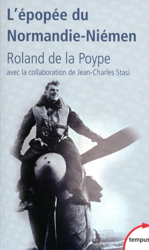 L'épopée du Normandie-Niemen ; mémoires