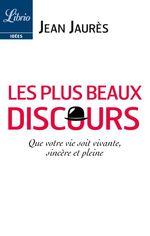 Vente EBooks : Les Plus Beaux Discours  - Jean Jaurès