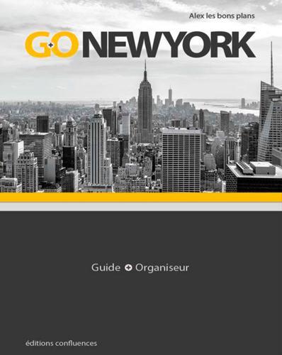 Go New York, guide + organizer