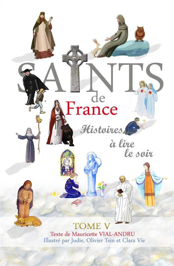 Saints de France t.5