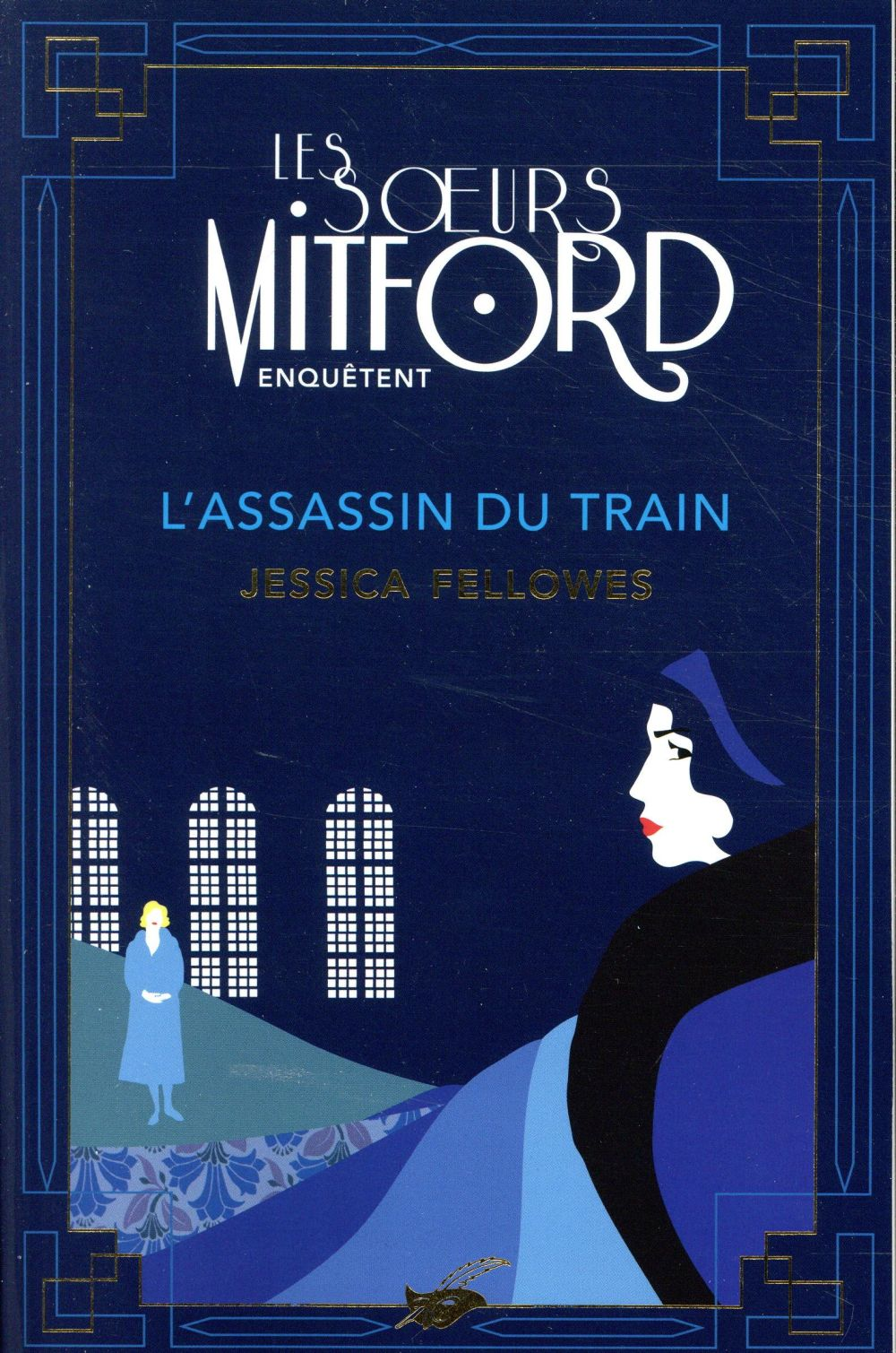 L'assassin du train