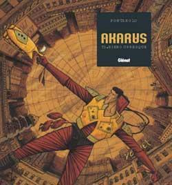 Akarus t.1 ; rien ou presque