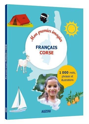 MON PREMIER IMAGIER FRANCAISCORSE