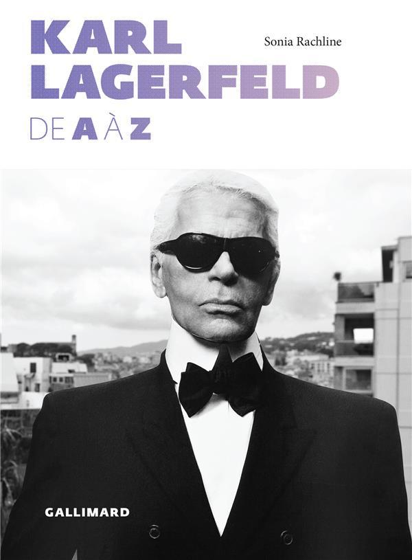 KARL LAGERFELD DE A A Z