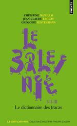 Couverture de Le Baleinie. Dictionnaire Des Tracas