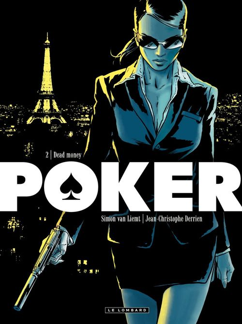 Poker - Tome 2 - Dead Money