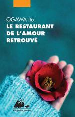 Couverture de Le Restaurant De L'Amour Retrouve