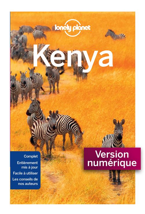 Kenya (3e édition)