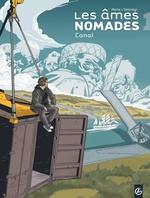 Vente Livre Numérique : Les âmes nomades  - Olivier Merle