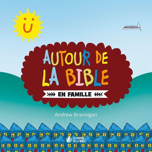 Autour de la Bible en famille