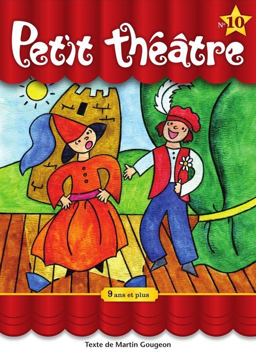 Petit theatre 10