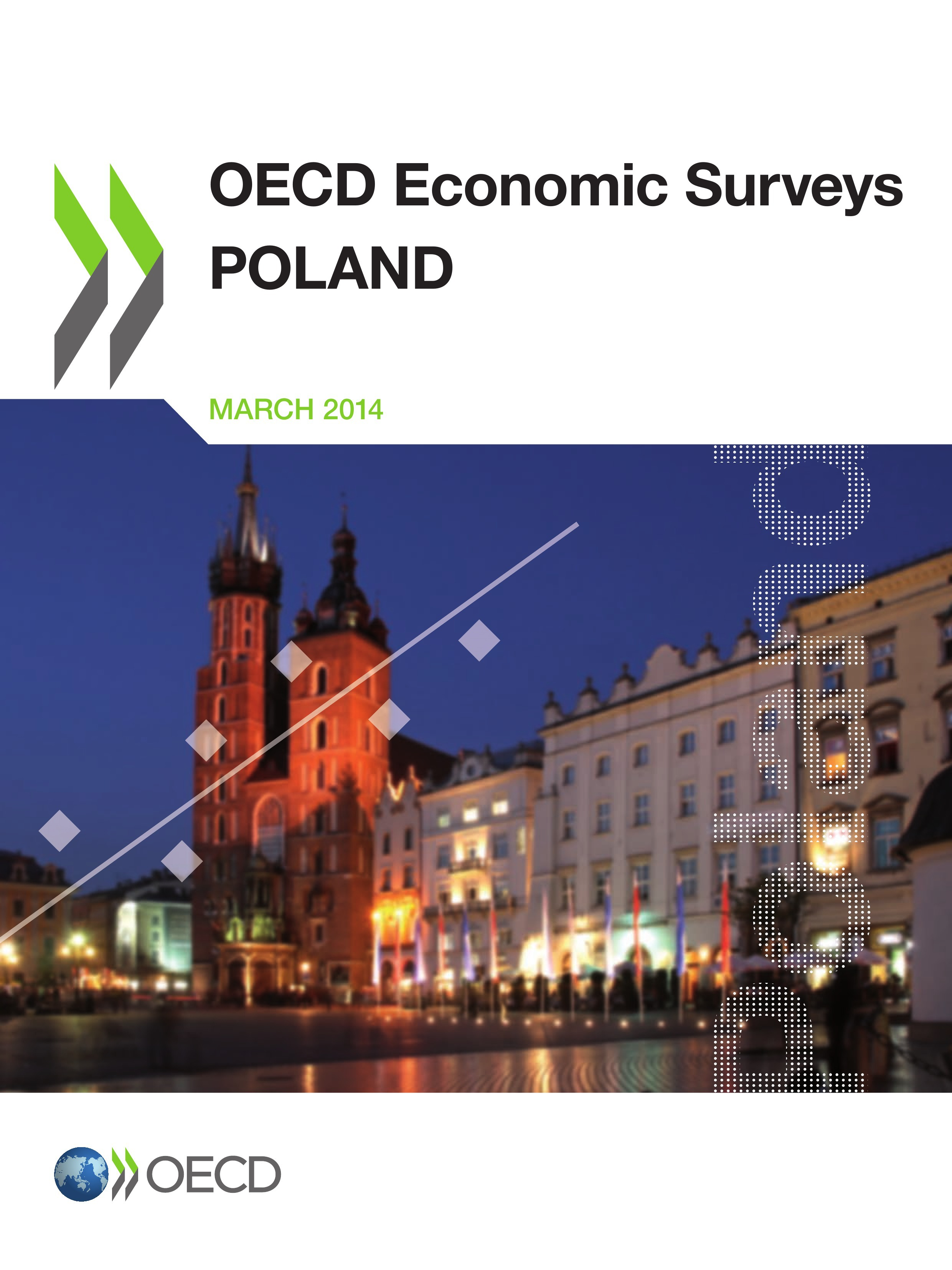 OECD Economic Surveys : Poland 2014