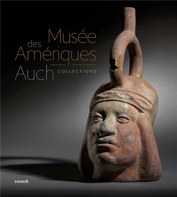 Musée des Amériques, Auch ; collections